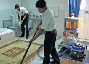 شركة تنظيف منازل بالجموم بمكه
