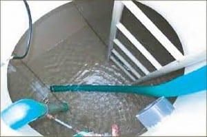 شركة تنظيف خزانات بالخرمة
