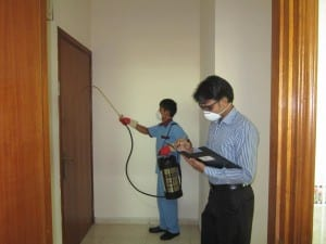 شركة رش مبيدات بالقنفذة مكة