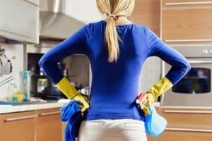 شركة تنظيف منازل بالقنفذة بمكة